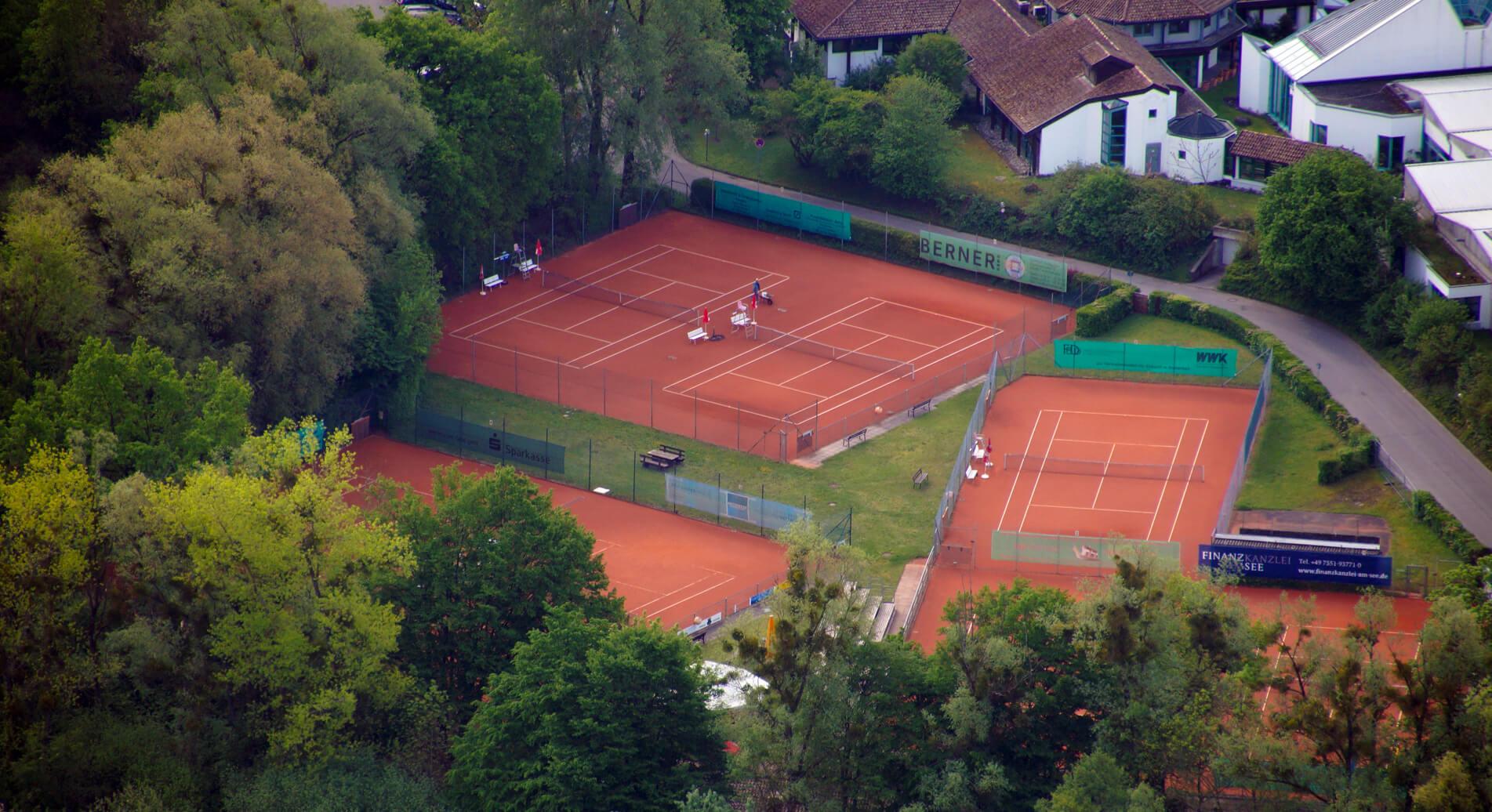 Tennisclub Radolfzell